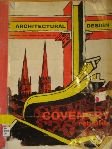 Coventry Rebuilds
