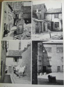 Older housing Coventry